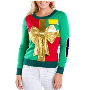 Tipsy Elves Women's Sweater